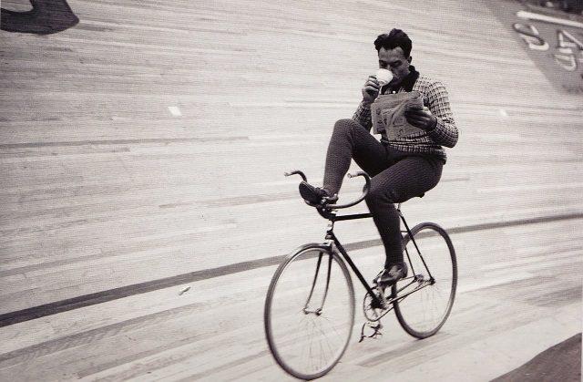 Fausto Coppi / Il Campionissimo