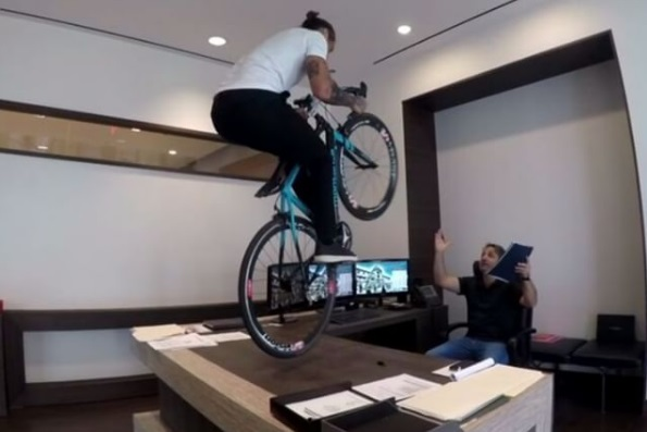 brumotti bike skill