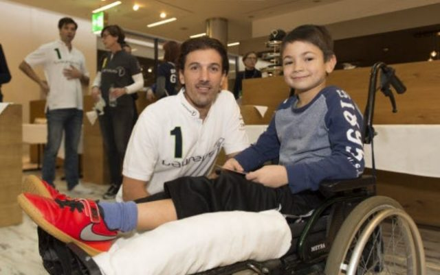 Fabian Cancellara becomes newest Laureus Academy Member
