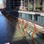 floating bike path chicago