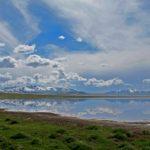 Lake Song-Kol