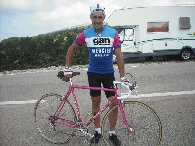 Lionel Tartelin