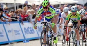 Peter Sagan in Tour of California