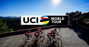 UCI WorldTour 2017