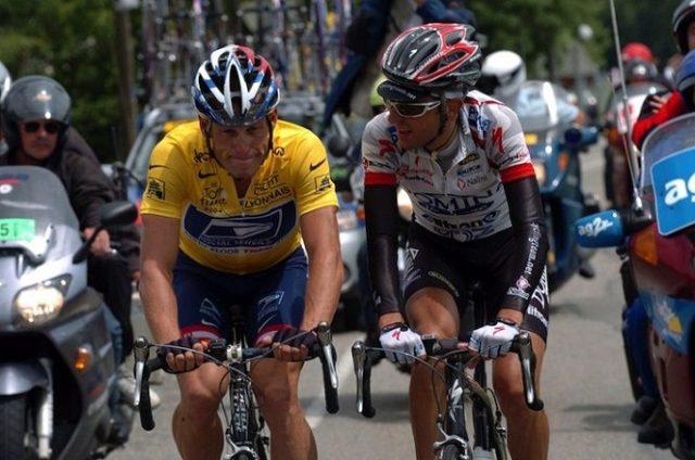 Armstrong and Simeoni