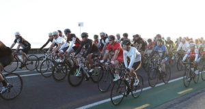 Lance Armstrong bunch