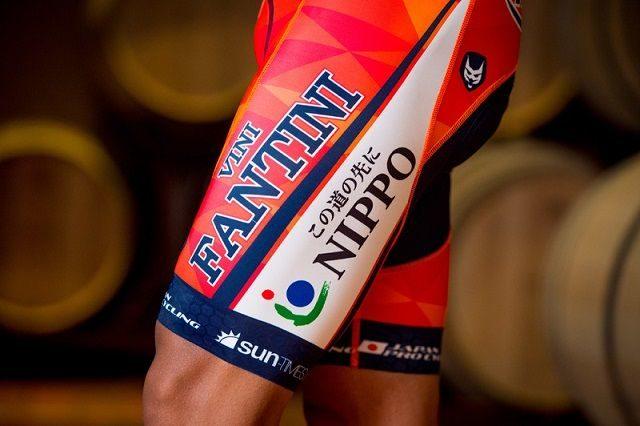 Nippo - Vini Fantini kit 2017