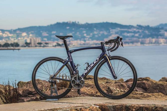 Aqua Blue Sport Ridley