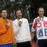 Rio 2016 time trial