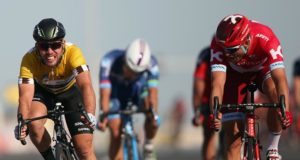 TOur of Qatar 2017