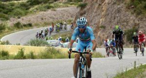 Tour de San Juan