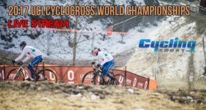 2017 UCI Cyclocross World Championships