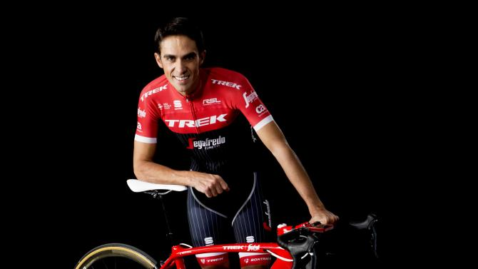 Trek-Segafredo unveils its new 2017 kit