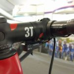 BMC Team Machine SLR01 handlebar