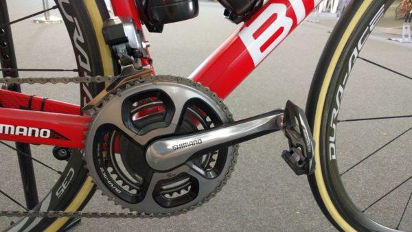 BMC TeamMachine SLR01