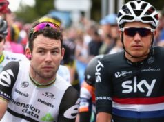 Cavendish and Kennaugh