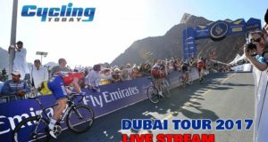 Dubai Tour 2017 live stream