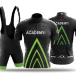 Cycling Academy kit
