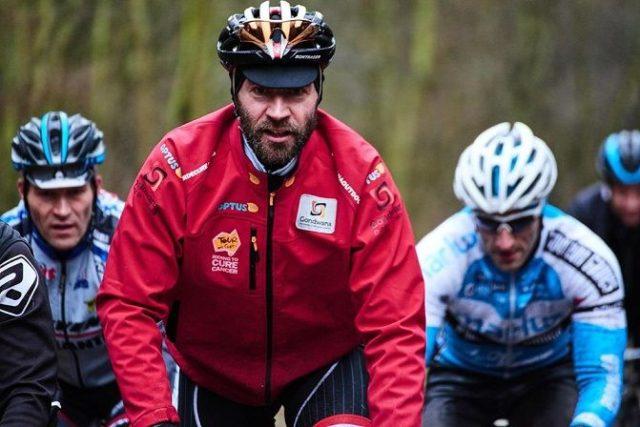 Jens Voigt everest challenge