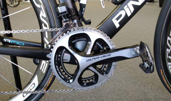 Geraint Thomas bike