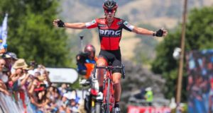 Richie Porte wins stage 2 Tour Down Under 2017