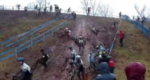 muddy madness us cyclo cross national championships