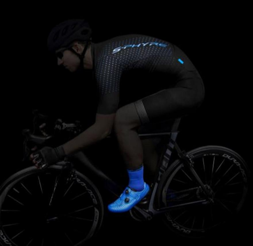 Shimano S-Phyre clothing