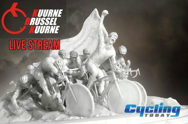 2017 Kuurne-Bruxelles-Kuurne LIVE STREAM