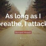 Bernard Hinault quote