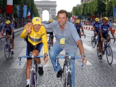 Bruyneel and Armstrong