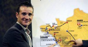 Tour de france 2018 grand depart