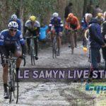 2017 Le Samyn LIVE STREAM