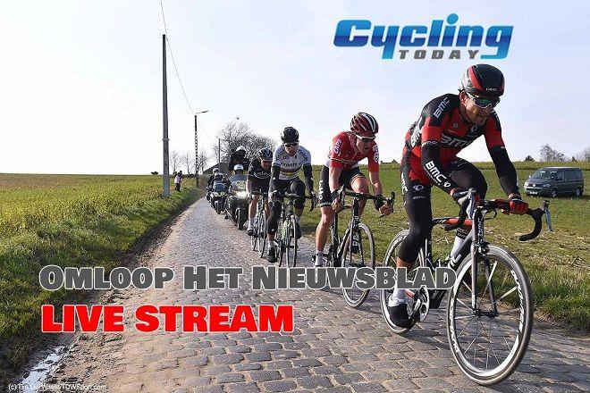 Omloop Het Nieuwsblad 2017 LIVE STREAM