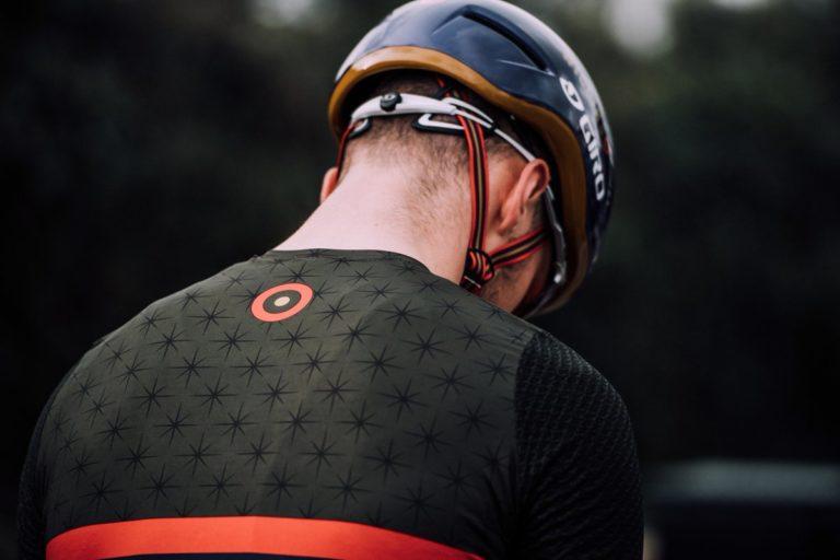 Team Wiggins kit 2017