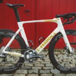Tom-boonen Specialized venge disc