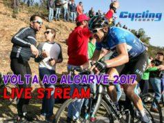 Volta ao Algarve 2017 LIVE STREAM