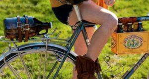 cycling alcohol