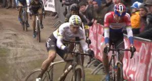 mechanical doping