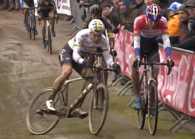 mechanical doping