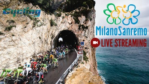 2017 Milano-SanRemo LIVE STREAM