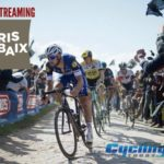2017 Paris-Roubaix LIVE STREAM
