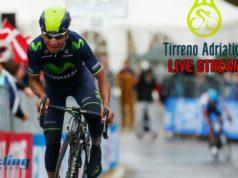 2017 Tirreno-Adriatico LIVE STREAM