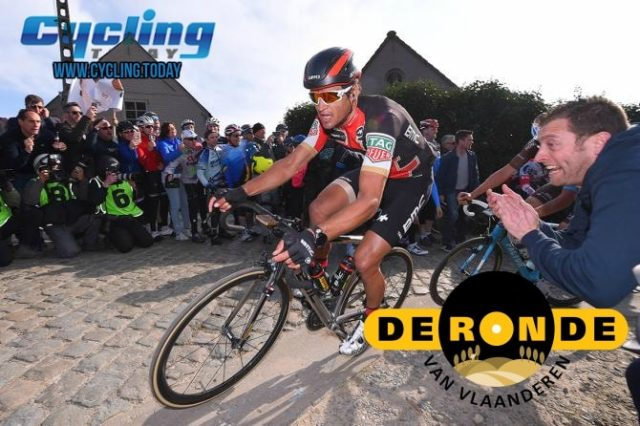 2017 Tour of Flanders LIVE STREAM