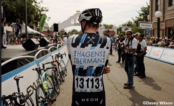 Axeon Bermans Hagen