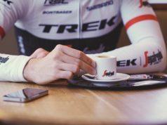 Coffee cycling