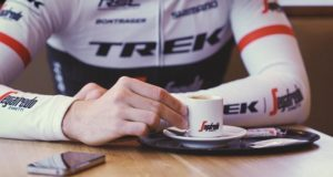 Coffee cycling