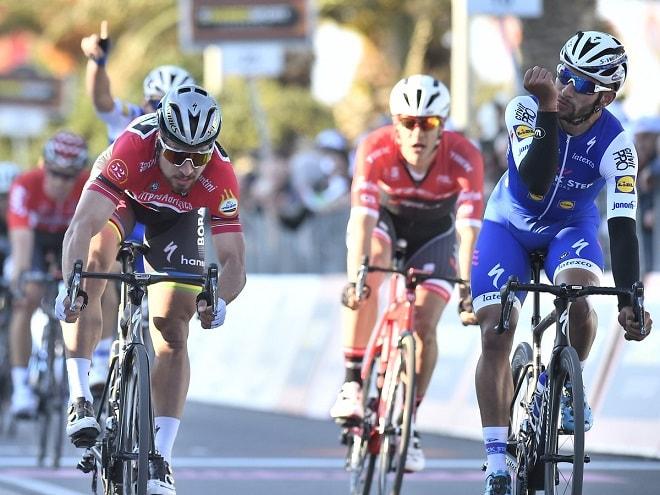Fernando Gaviria beats Peter Sagan-min