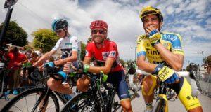 Froome Valverde Contador