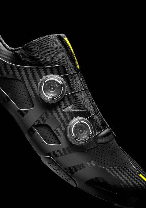 Mavic Comete Ultimate shoes