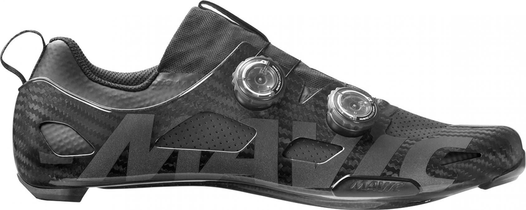 Mavic Comete Ultimate shoes